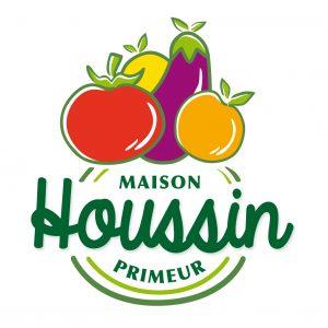 Logo Houssin