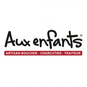 logo Boucherie Aux enfants